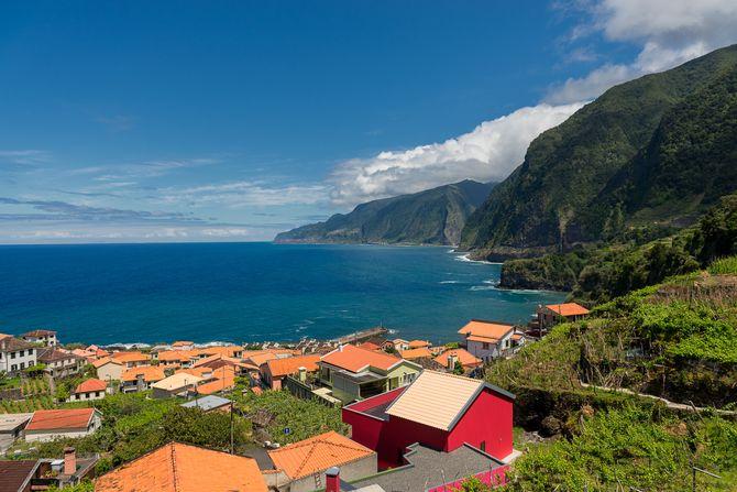 Calatorie in Madeira: ce sa vezi, ce sa mananci si ce sa faci pe insula primaverii vesnice