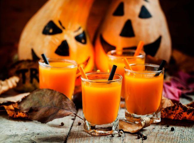5 cocktailuri de Halloween ingrozitoare