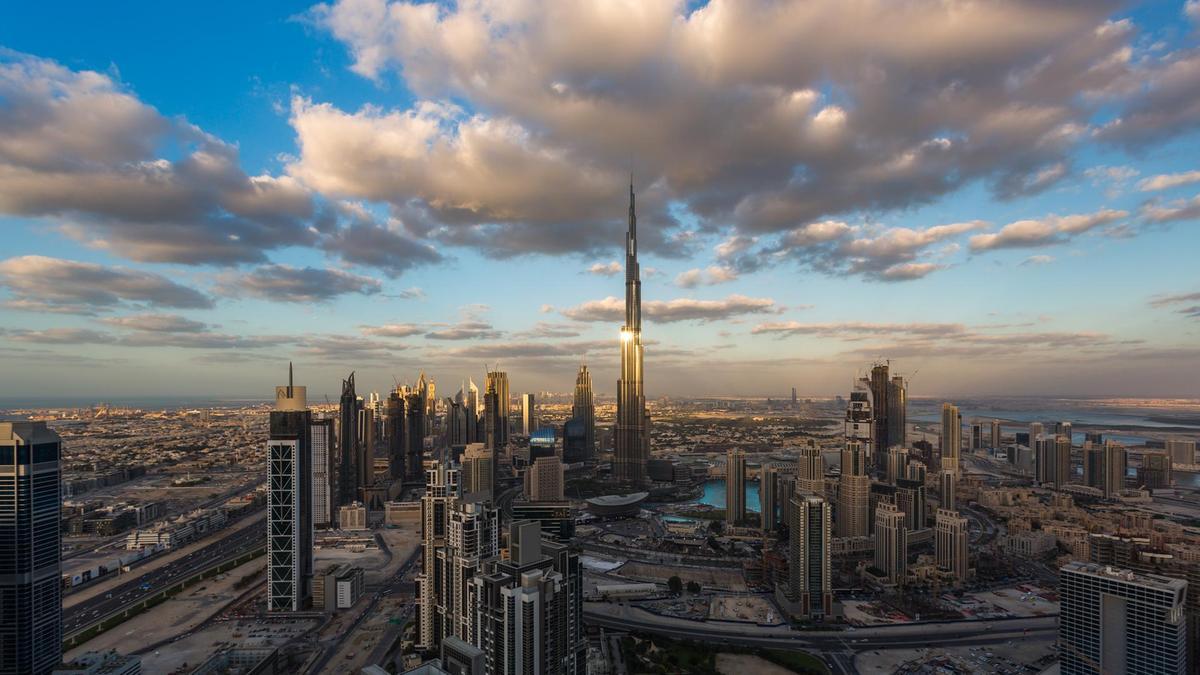 Noul festival cultural Breakout DXB va veni la Dubai in noiembrie