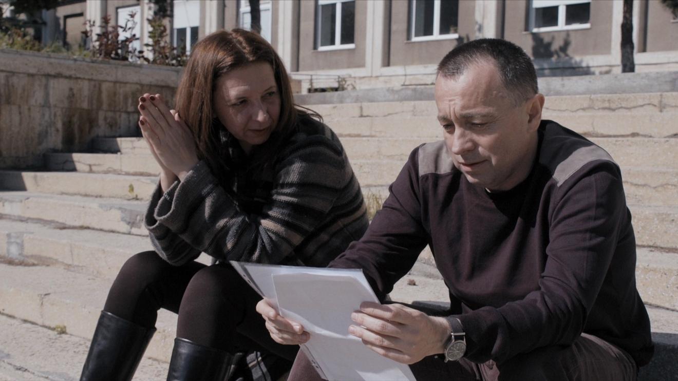 Colectiv, o poveste despre coruptia din sistemul de sanatate din Romania, are in vizor Oscarurile