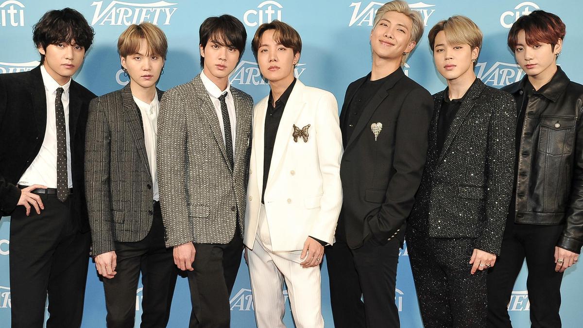 Trupa K-pop BTS primeste sprijin public pentru amanarea sau omiterea serviciului militar