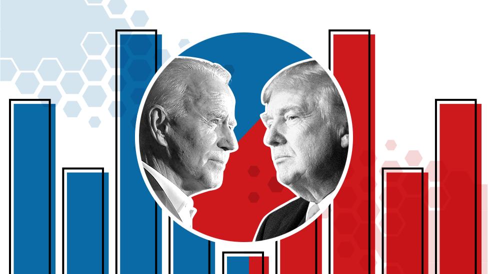 Alegerile din SUA: incercarile de a submina increderea publicului au afectat votul prezidential, spune OSCE