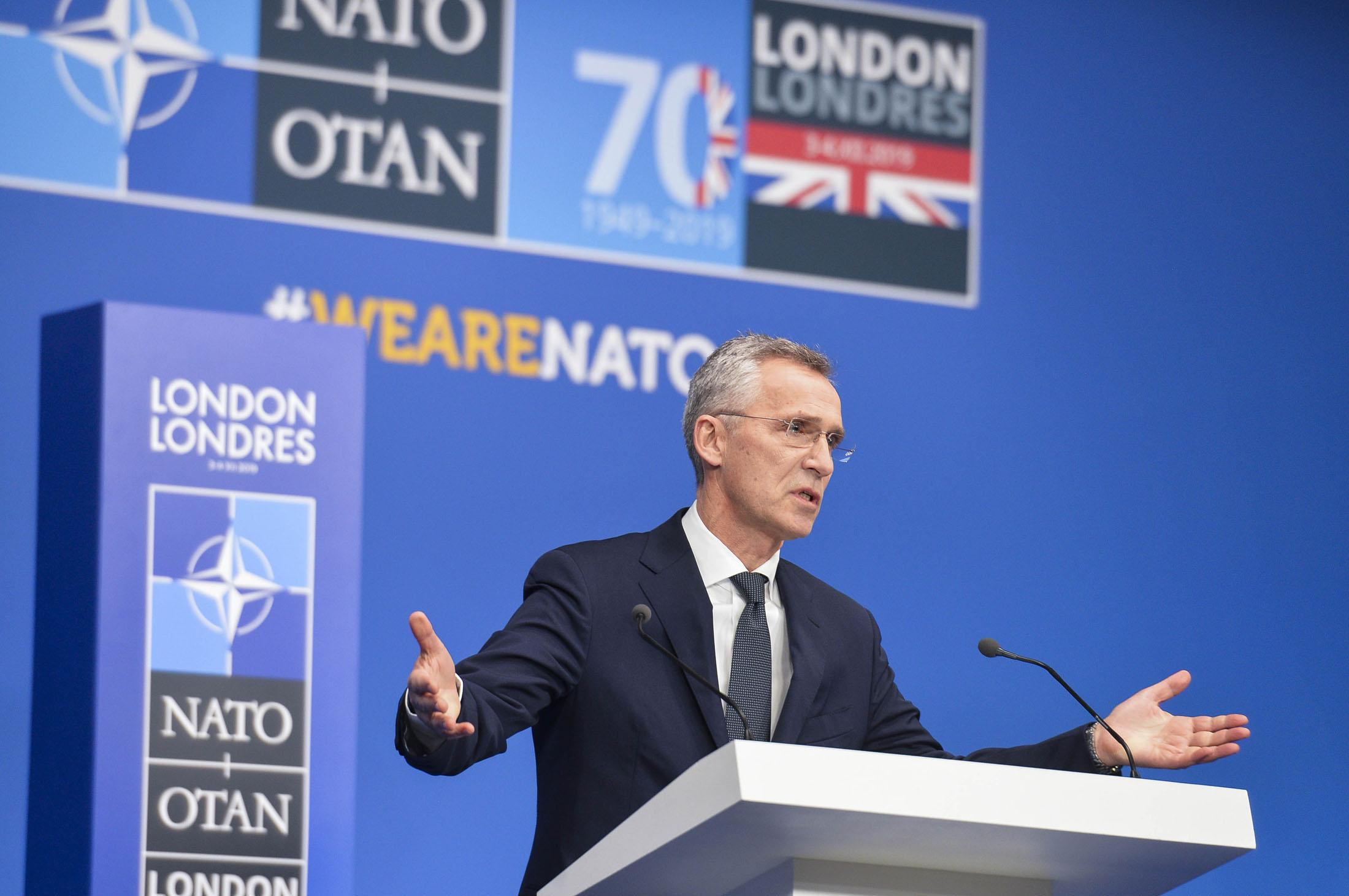 NATO si MAE vor gazdui, pe 10 noiembrie, conferinta anuala a Aliantei privind controlul armelor
