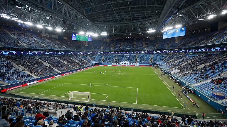 Rusia vrea sa tina fanii sportului pe stadioane, in ciuda pandemiei COVID-19