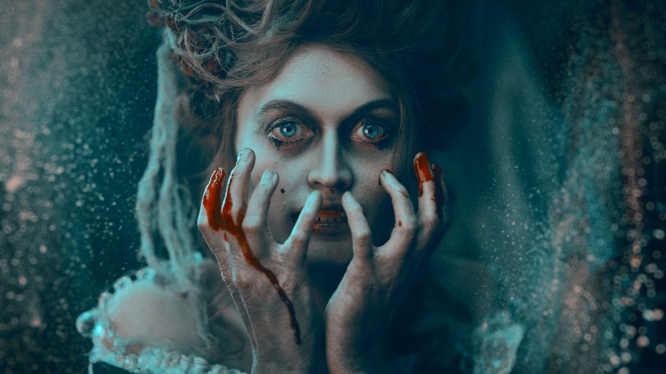 Cum vampirii balcanici au capturat imaginatia lumii