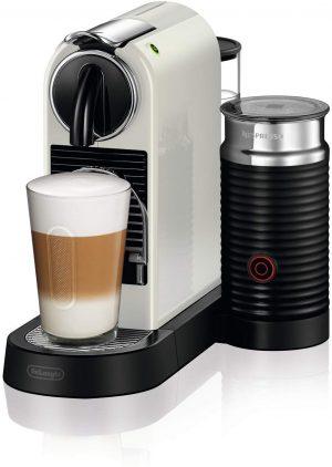 5 motive pentru care sa-ti achizitionezi un aparat de cafea cu capsule