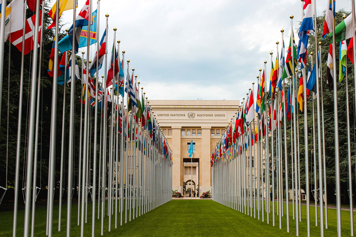 ONU confirma fortele militare care blocheaza ajutorul in regiunea Tigray din Etiopia in urma anchetei CNN