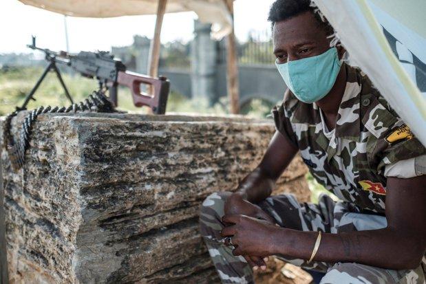 ONU confirma fortele militare care blocheaza ajutorul in regiunea Tigray din Etiopia